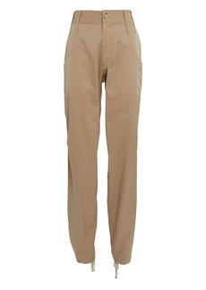 Petersyn Caravan Tapered Twill Trousers