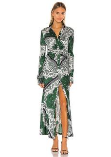 Petersyn Audra Maxi Dress