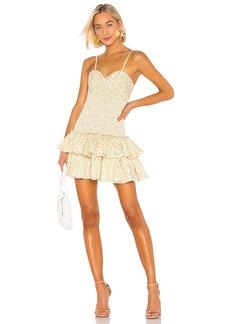Petersyn Gisele Dress