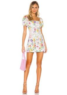 Petersyn Lourdes Dress