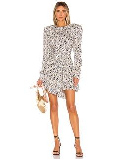 Petersyn Serene Mini Dress