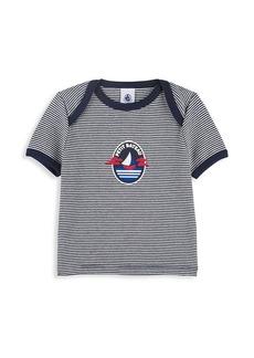 Petit Bateau Baby Boy's Striped T-Shirt