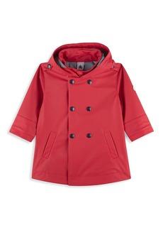 Petit Bateau Baby Girl's Rain Coat