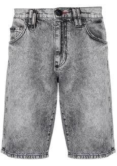 Philipp Plein Bermuda St.Tropez-fit shorts