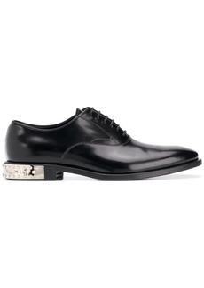 Philipp Plein City oxford shoes