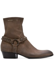 Philipp Plein John mid boots