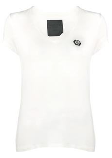 Philipp Plein Original V-neck T-shirt