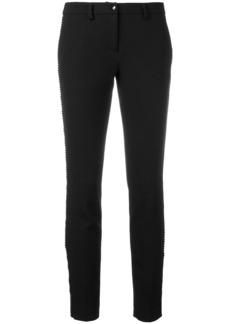 Philipp Plein slim fit trousers