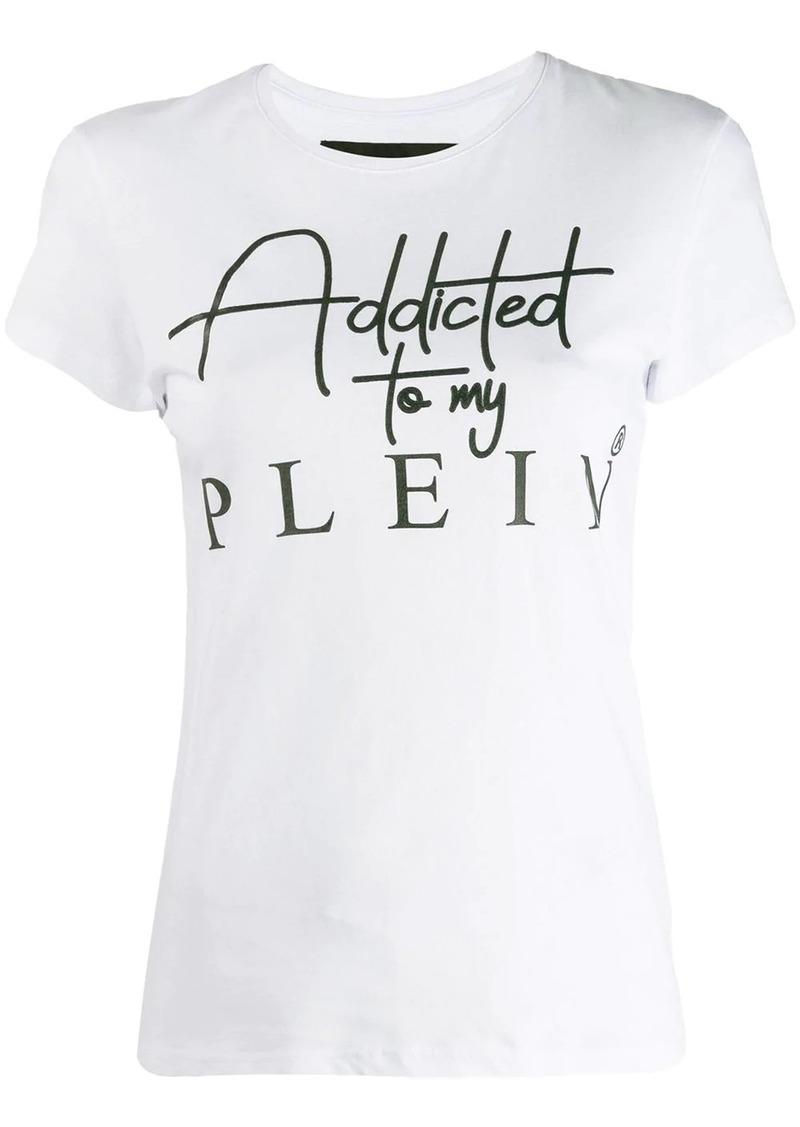 Philipp Plein SS Statement T-shirt