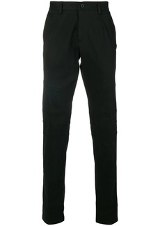 Philipp Plein tailored fitted trousers