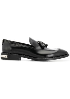 Philipp Plein tassel detail loafers