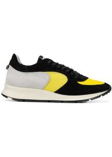 Philippe Model colour block sneakers
