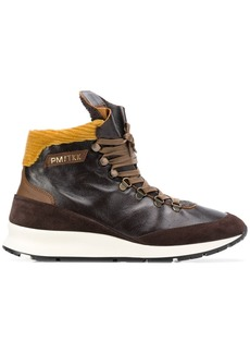 Philippe Model mountain boots