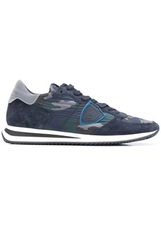Philippe Model Trpx Camouflage sneakers