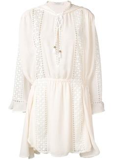 Philosophy casual summer dress
