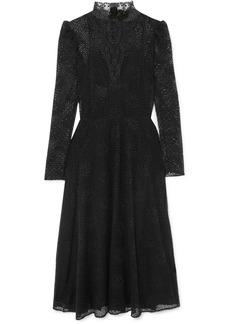 Philosophy Cotton-blend Macramé Lace Dress