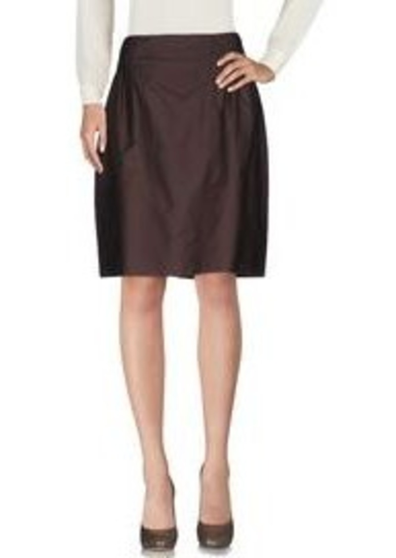 PHILOSOPHY di ALBERTA FERRETTI - Knee length skirt