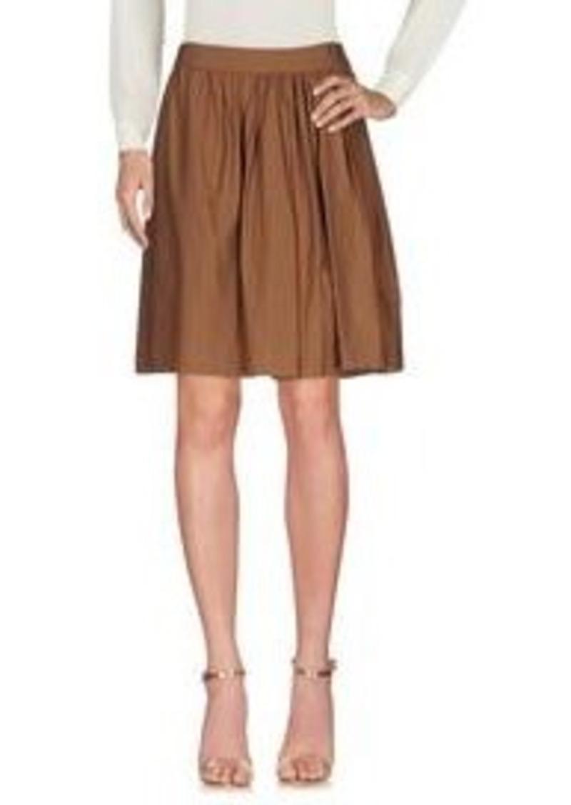 PHILOSOPHY di ALBERTA FERRETTI - Knee length skirt