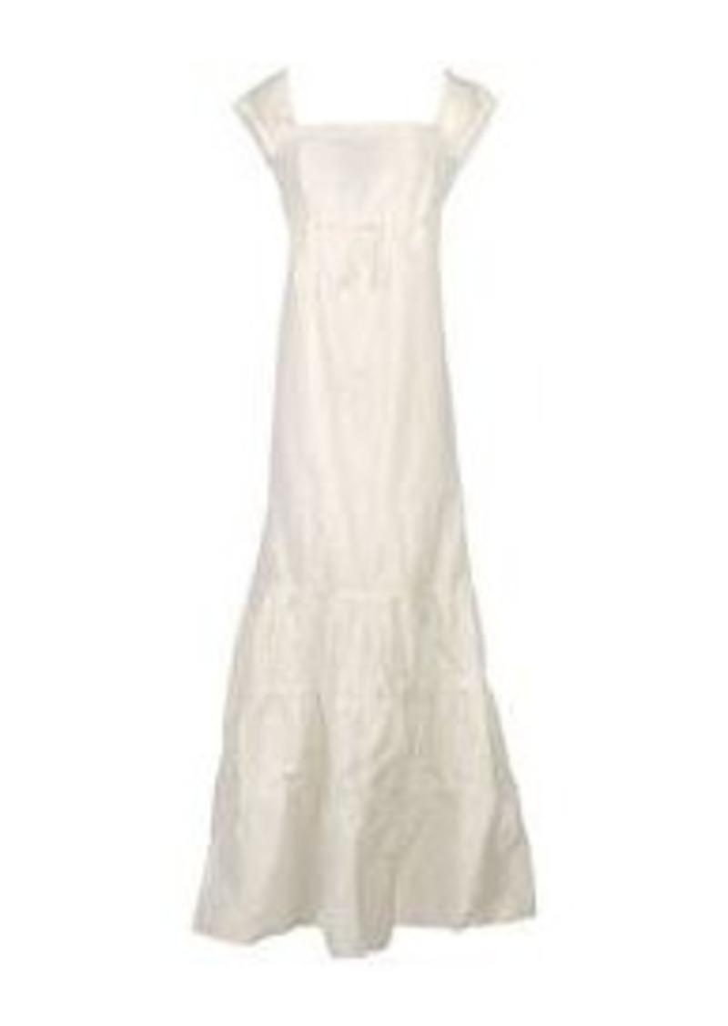 PHILOSOPHY di ALBERTA FERRETTI - Long dress