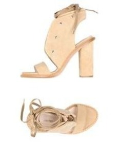 PHILOSOPHY di ALBERTA FERRETTI - Sandals