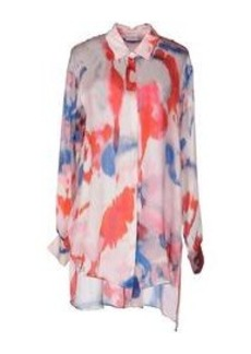 PHILOSOPHY di ALBERTA FERRETTI - Patterned shirts & blouses