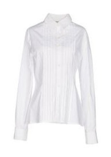 PHILOSOPHY di ALBERTA FERRETTI - Solid color shirts & blouses