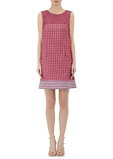 Philosophy di Alberta Ferretti Women's Necktie Shift Dress