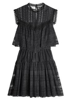 Philosophy Lace Dress