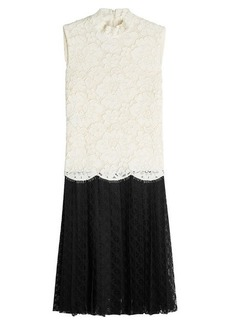 Philosophy Lace Midi Dress