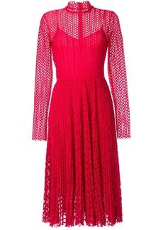 Philosophy layered dress