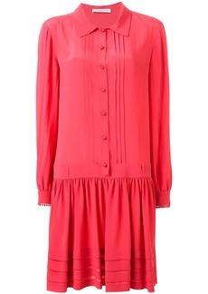 Philosophy loose fit shirt dress