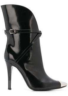 Philosophy metal toe cap boots