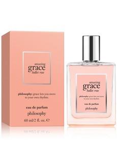 philosophy Amazing Grace Ballet Rose Eau de Parfum, 2-oz.