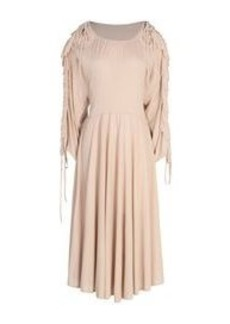 PHILOSOPHY di LORENZO SERAFINI - 3/4 length dress