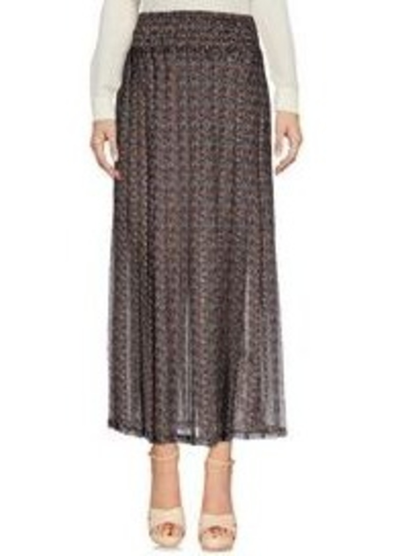 PHILOSOPHY di LORENZO SERAFINI - 3/4 length skirt