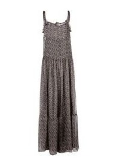 PHILOSOPHY di LORENZO SERAFINI - Long dress