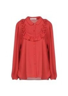 PHILOSOPHY di LORENZO SERAFINI - Solid color shirts & blouses