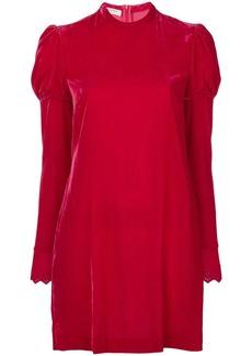 Philosophy puff sleeve dress