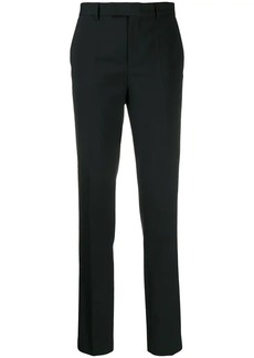 Philosophy side stripe detail tailored trousers
