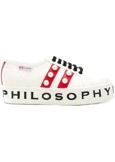 Philosophy Superga sneakers