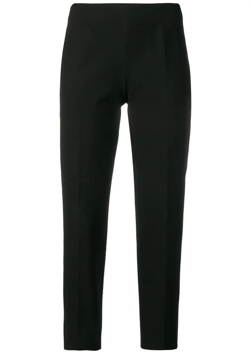 Piazza Sempione cropped trousers