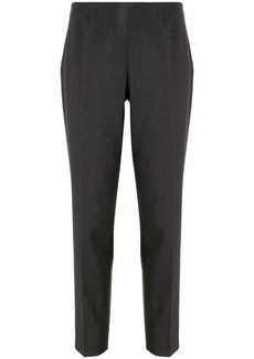 Piazza Sempione mid rise straight trousers