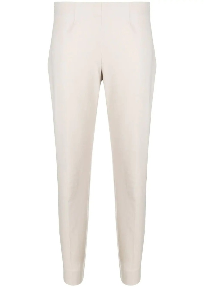 Piazza Sempione mid rise straight trousers