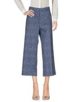 PIAZZA SEMPIONE - Cropped pants & culottes