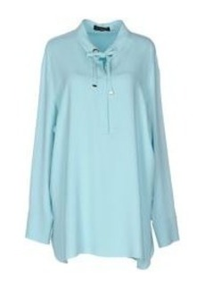 PIAZZA SEMPIONE - Solid color shirts & blouses