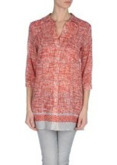 PIAZZA SEMPIONE - Patterned shirts & blouses