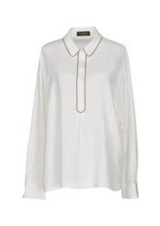 PIAZZA SEMPIONE - Silk shirts & blouses