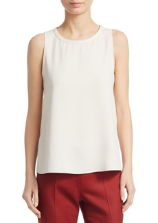 Piazza Sempione Sleeveless Top