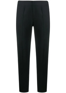 Piazza Sempione slim cropped trousers