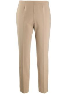 Piazza Sempione slim fit trousers